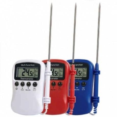 Θερμόμετρο ψηφιακό